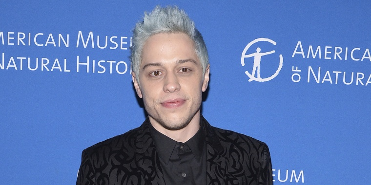 Pete Davidson posts distressing Instagram message, account deleted