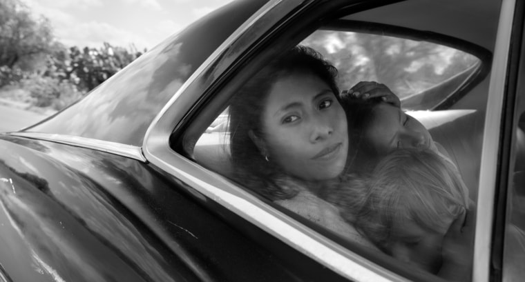 Making their work 'visible': Oscar-nominated 'Roma' spurs domestic workers to activism