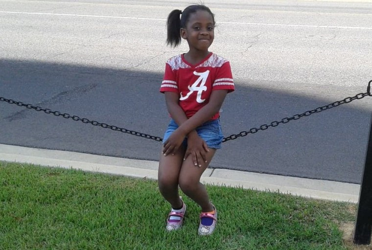 Alabama 9-year-old's family says bullying drove her to suicide, officials are investigating