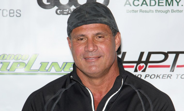 Image: Jose Canseco