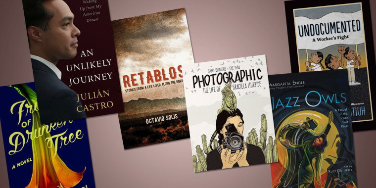 Some exceptional books that should not be overlooked in 2018.