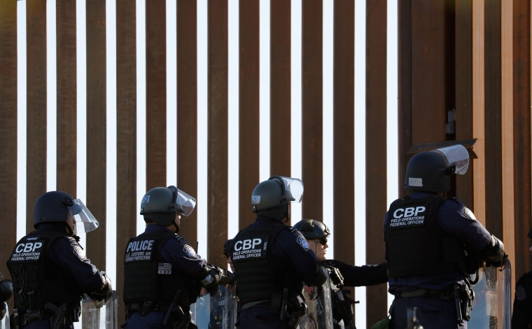 Image: Customs and Border Protection