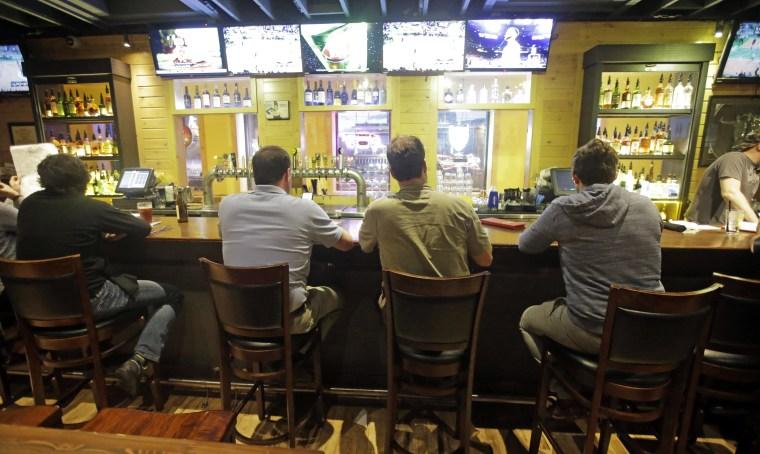 Image: Utah bar