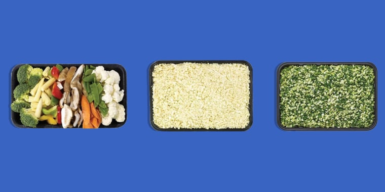 Wegmans called customers who purchased the recalled cauliflower rice products using their Shoppers Club card to inform them about the possible contamination.