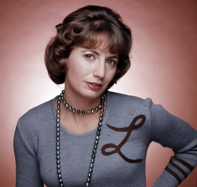 Penny Marshall, famed actress and comedian, dead at 75