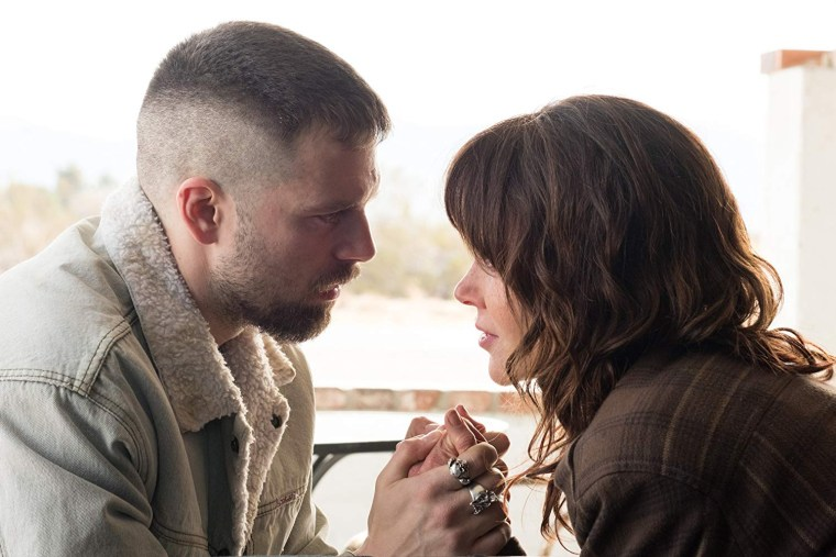 Image: Nicole Kidman and Sebastian Stan in Destroyer