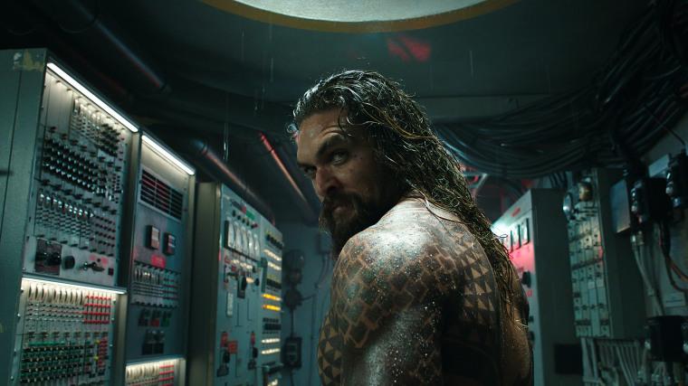 Image: Aquaman