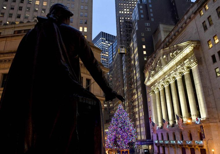 Image: U.S. Stock market