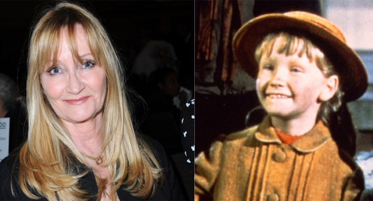 Mary Poppins Returns Features Child Star From Original Movie