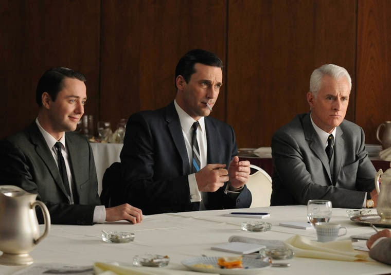 Image: 'Mad Men'