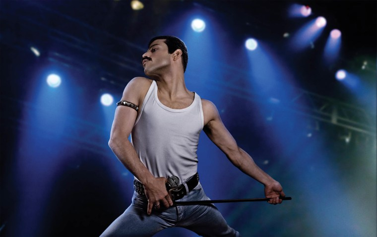 Image: Bohemian Rhapsody - 2018
