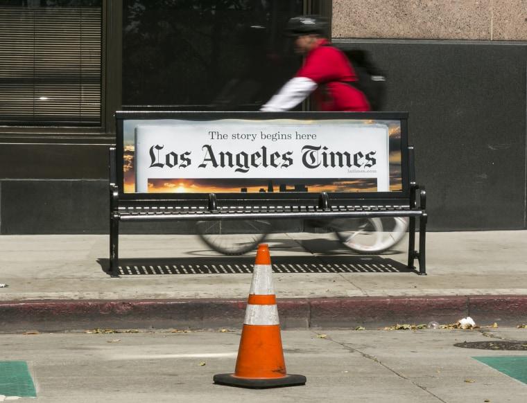 Image: LA Times