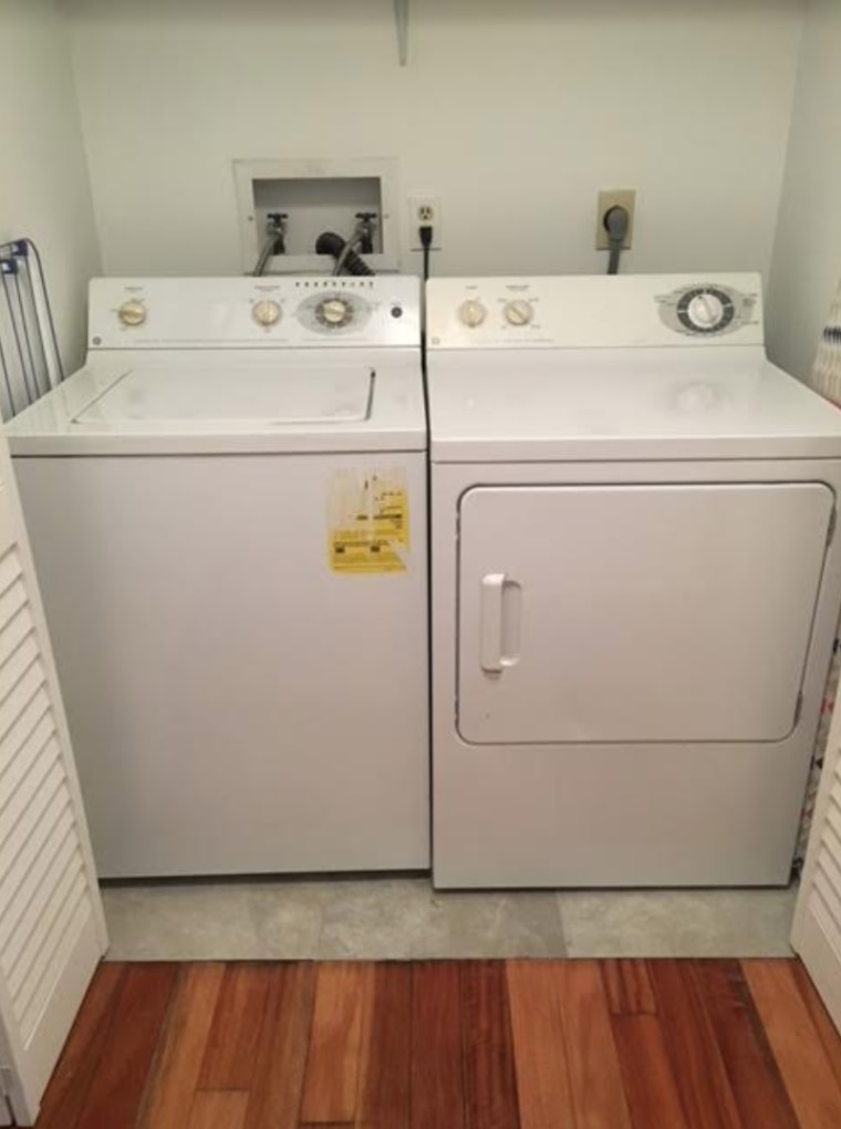 This Budget Friendly Laundry Room Makeover Will Make You Want To Do Chores