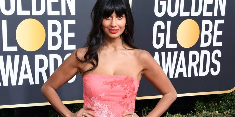Image: 76th Annual Golden Globe Awards - Arrivals