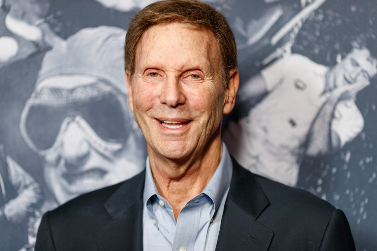 Image: Bob Einstein in Hollywood on June 27, 2018.