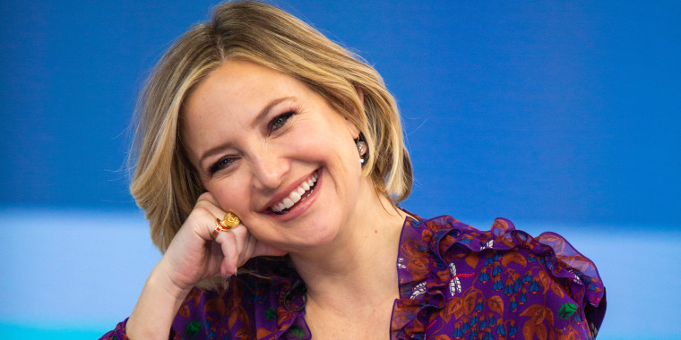 The 3 things Kate Hudson always has in her gym bag