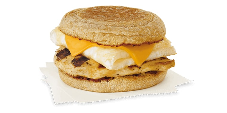 5 Fast Food Breakfast Items You Can Enjoy If You Re Counting Carbs