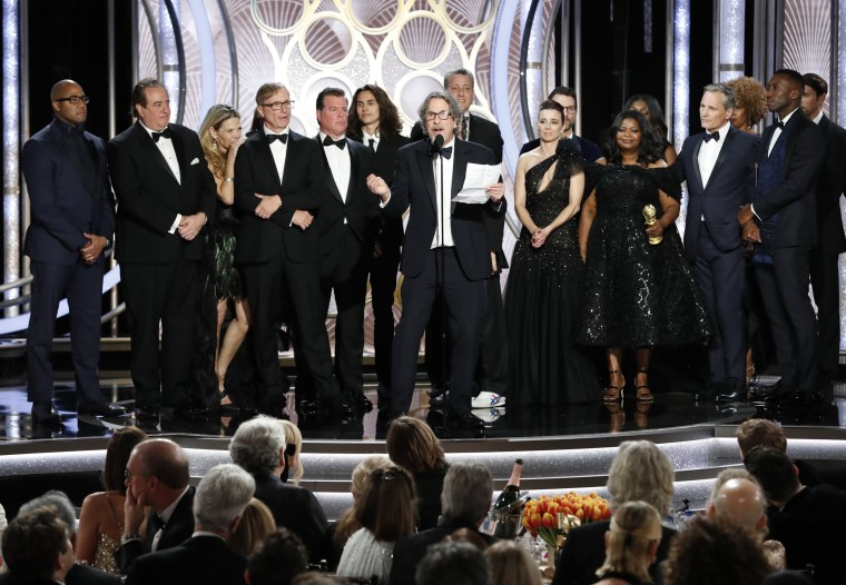 Image: 76th Annual Golden Globe Awards - Show