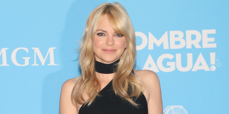 Anna Faris responds to Chris Pratt's engagement announcement