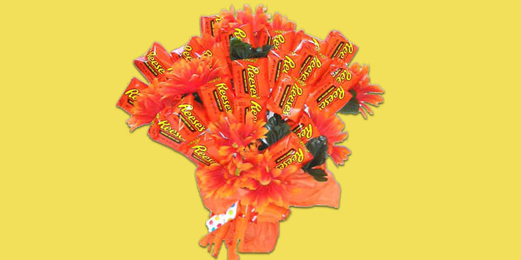 Reese's Bouquet