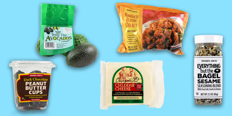Best Trader Joes Products 2019 Best Trader Joe's products 2018, according to customers