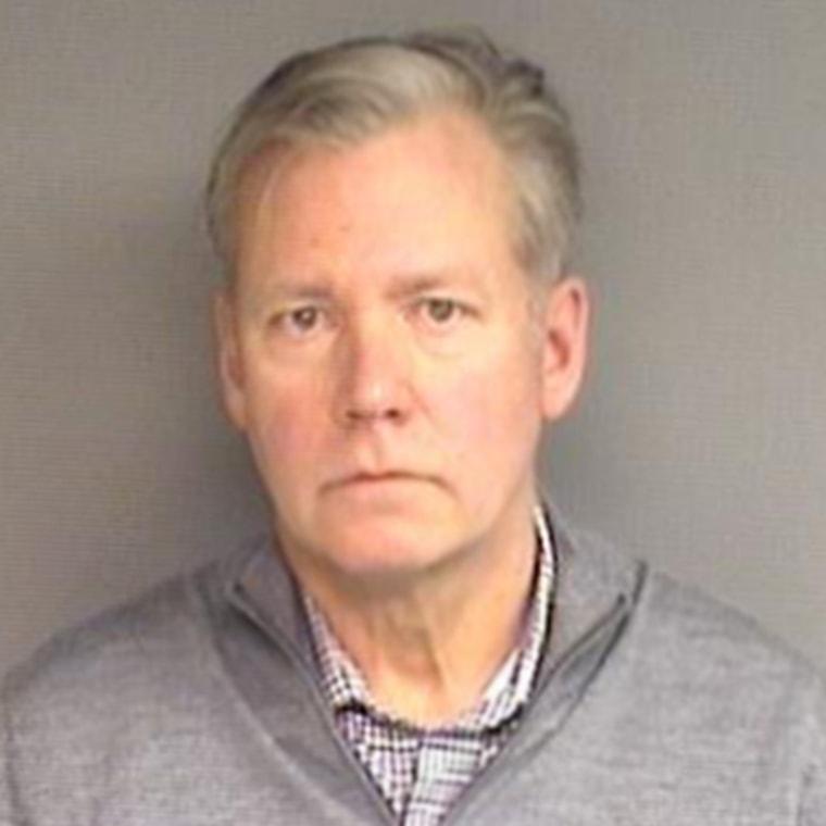 To Catch a Predator' host Chris Hansen arrested over $13,000 in