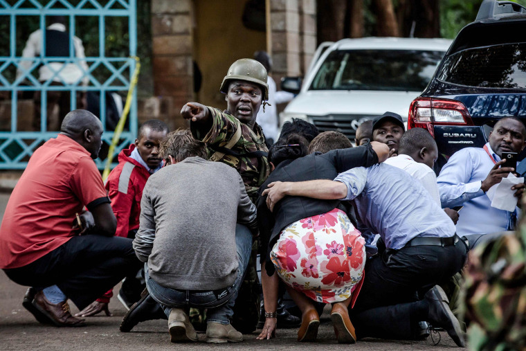 Image: TOPSHOT-KENYA-UNREST