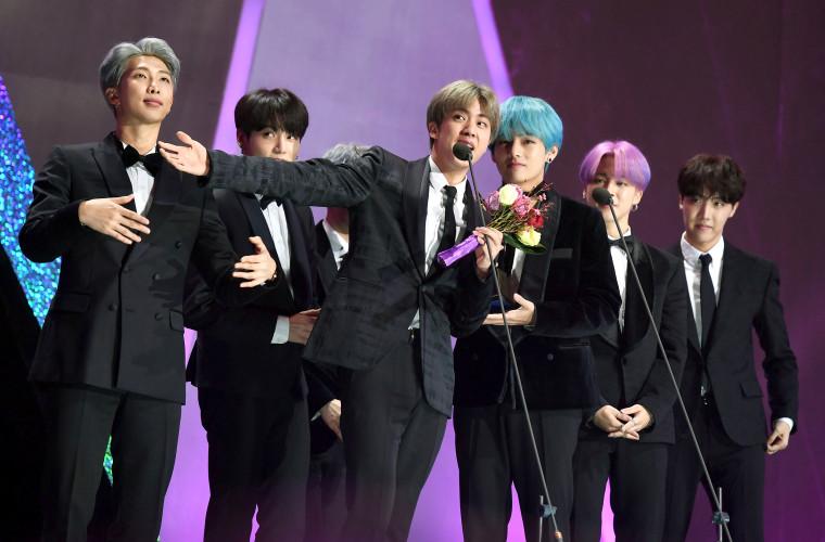 Image: Seoul Music Awards