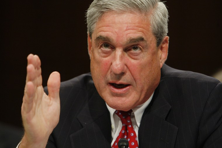 Ten questions we hope Robert Mueller will answer