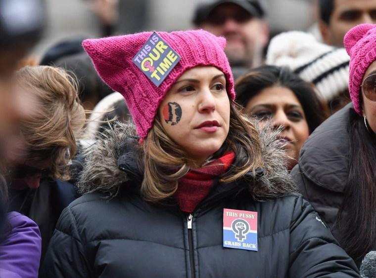 Image: US-politics-demonstration