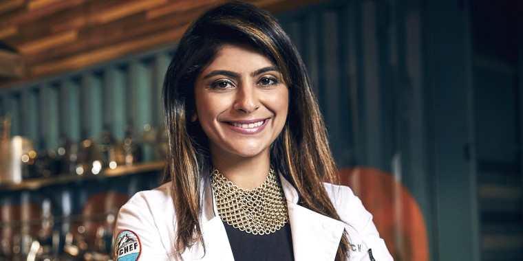 Fatima Ali's final essay about cancer battle