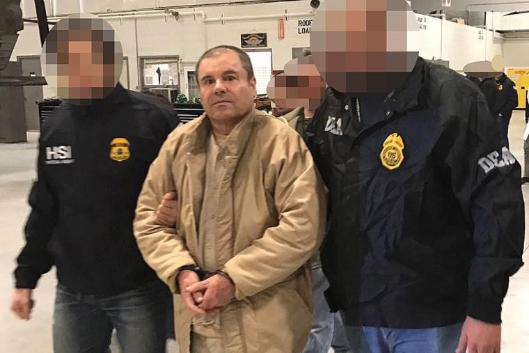 Image: El Chapo