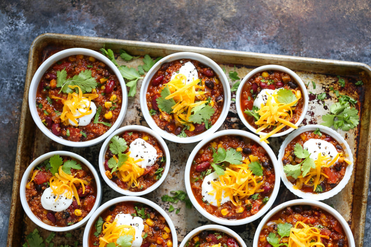 7 hearty and easy chili recipes top chefs and food bloggers love