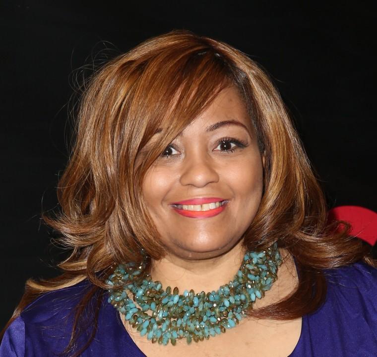 Super Bowl Gospel Celebration founder Melanie Few-Harrison