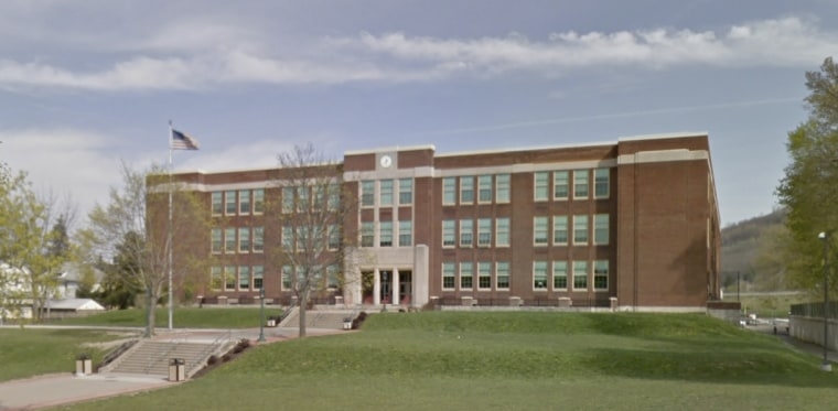 Image: East Middle School, Binghamton NY