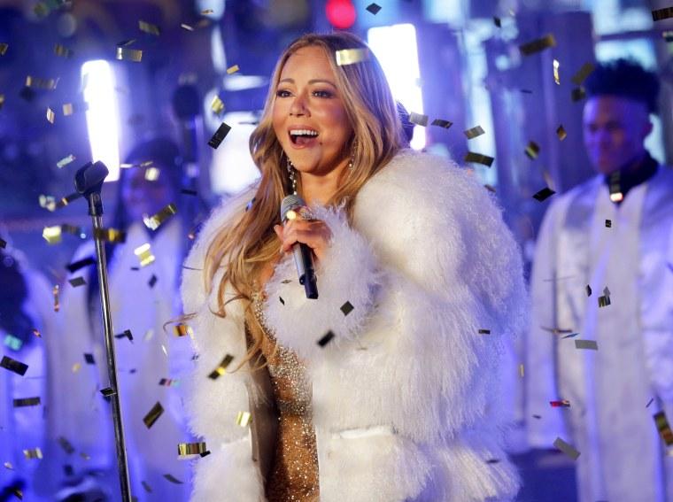 Image: Mariah Carey