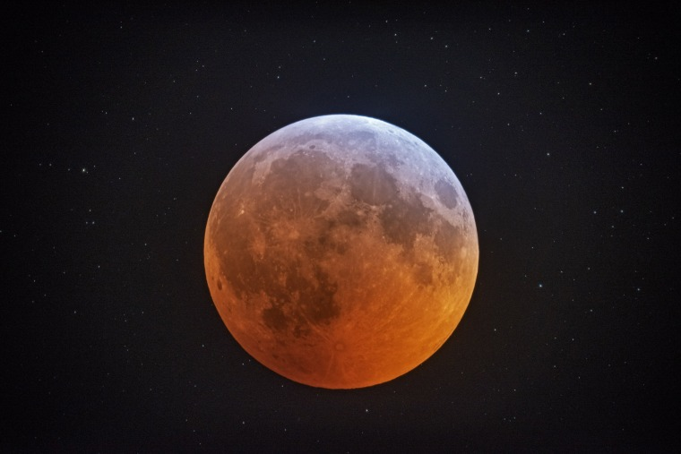 blood moon january 2019 south carolina - photo #11