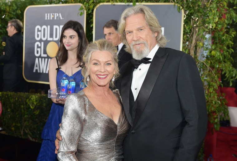Image: FIJI Water At The 76th Annual Golden Globe Awards