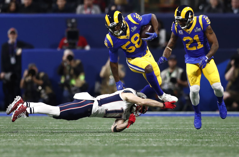 Image: Super Bowl LIII