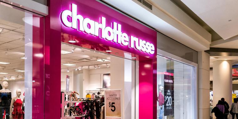 Image result for charlotte russe