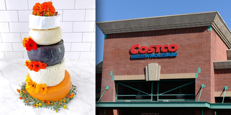 Costco cheese cake