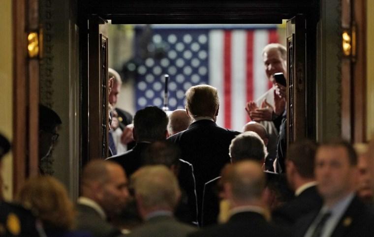Imagen: Donald Trump