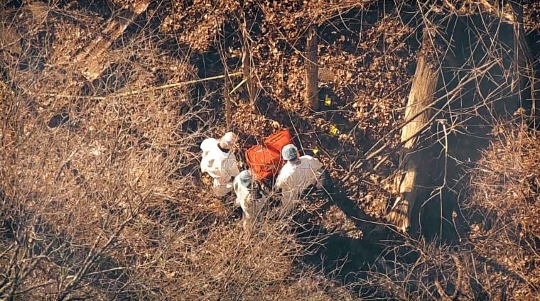 Image: Greenwich Connecticut murder