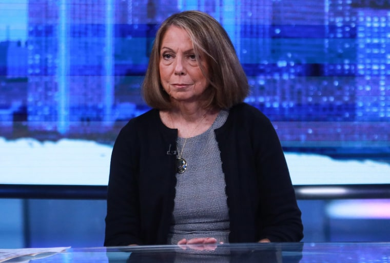 "Image: Jill Abramson Visits ""The Story with Martha MacCallum"""