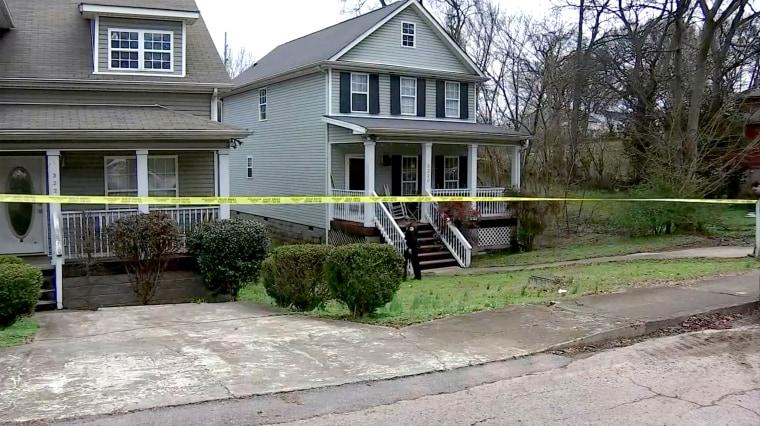 Image: Nashville homicide