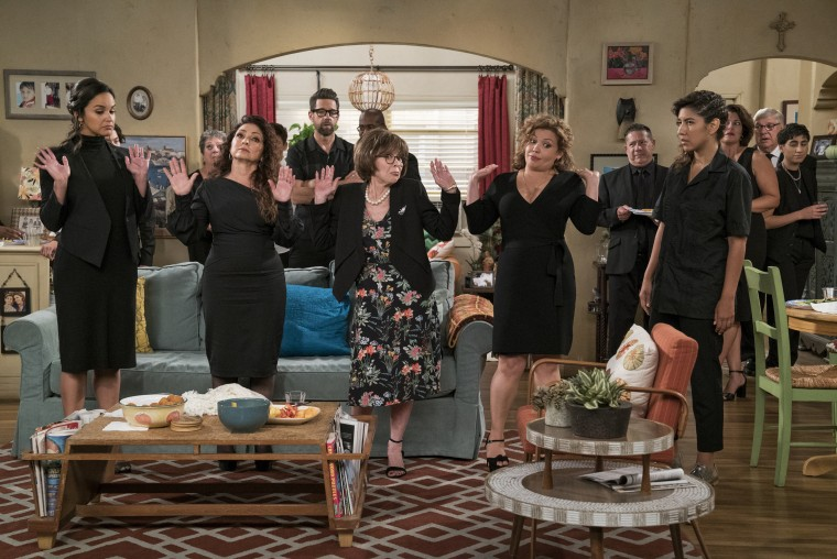 The new season introduces Melissa Fumero, Gloria Estefan and Stephanie Beatriz as extended members of the Alvarez family.