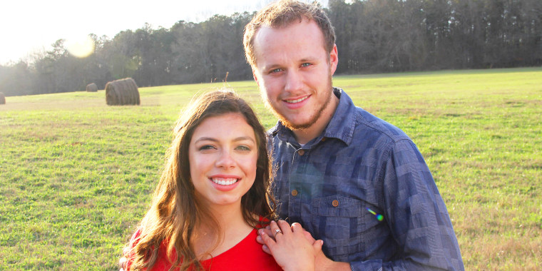 Less than four months after their wedding, Josiah and Lauren Duggar suffered a devastating loss.