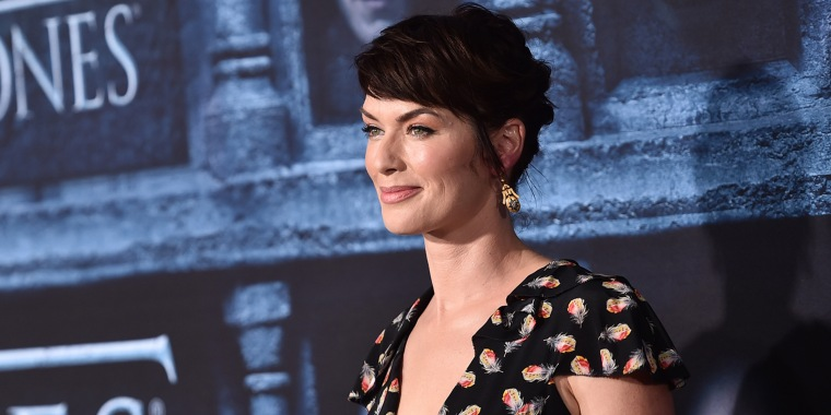Lena Headey claps back at troll who criticized her makeup-free look