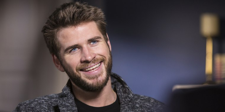 Liam Hemsworth opens about marriage to Miley Cyrus on Sunday TODAY