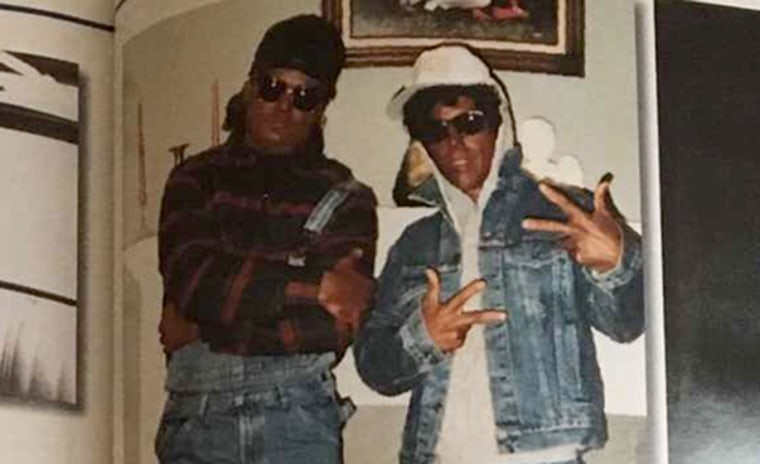 Louisiana police apologize for officers in blackface before 1993